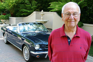 Creator Of The Ford Mustang, Lee Iacocca, Dies Aged 94