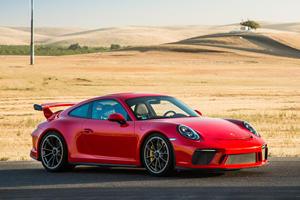 The Porsche 911 Could Have A Problem