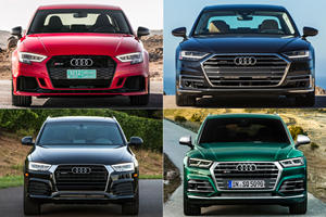 This Is Not The Type Of News Audi Wants