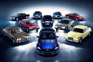Jaguar Finally Confirms All-Electric Flagship