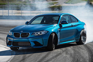 The Unthinkable Won't Happen To The Next BMW 2 Series