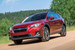 Subaru's Massive Success Creates A Good Problem