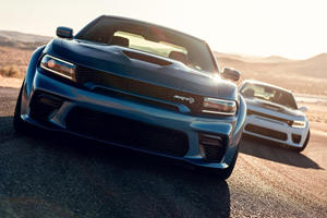 The Future Of The Dodge Hellcat Is Becoming Clear
