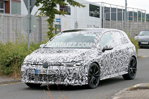 Get Excited For The Next-Generation Volkswagen Golf GTI