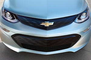 This Is Why Nobody Wants To Buy The Chevy Bolt