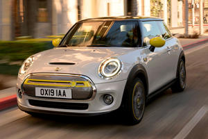 Why The New Electric Mini Cooper SE Is Too Little Too Late