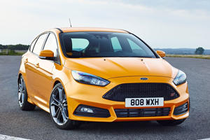 Ford Makes Another Embarrassing Focus ST Mistake