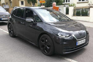 This Is Our Best Look Yet At The Volkswagen ID.3 Hatch