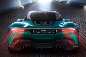 Aston Martin Has Radical Plans For The Future