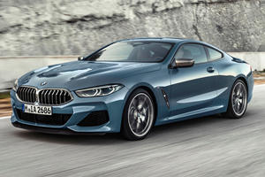 The Cheapest 2020 BMW 8 Series Is Still Insanely Expensive