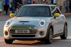 There's A Good Reason Why The Mini SE Has Low Range