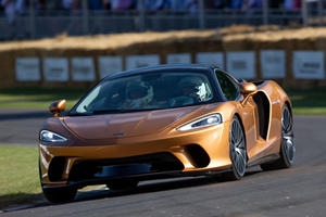 Exclusive: McLaren 570GT's Future Revealed