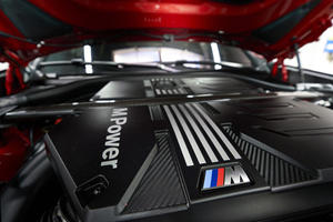 Could The Toyota Supra Borrow An Engine From The BMW M3?