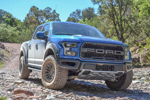 2019 Ford F-150 Raptor Test Drive Review: Nothing Else Like It