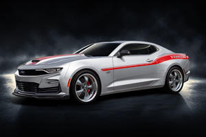 Introducing The 1,000-HP Yenko Camaro For Only $69k