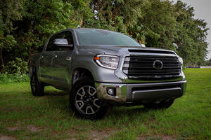 Major Changes Are Coming To The Toyota Tacoma And Tundra