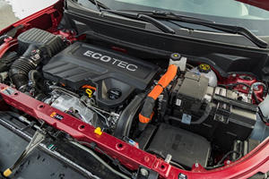 Chevy And GMC Say Americans Don't Want Diesel Engines