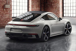 It's Hard To Believe How Customizable The Porsche 911 Is