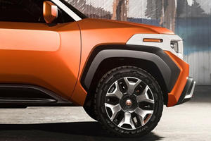 This Upcoming Wrangler Rival Should Worry Jeep