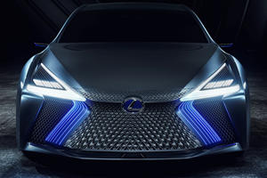Lexus Could Once Again Make Old Owners Angry