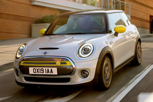 Mini Has A Radical Plan To Stay Relevant
