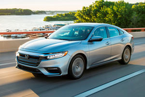 2020 Honda Insight Will Make You Question That Civic Purchase