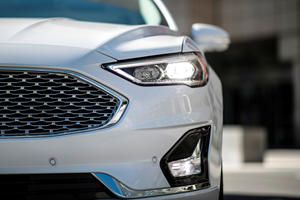 Ford Has A Radical Solution To Revive The Fusion
