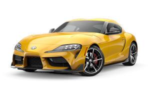 Spend Hours Configuring Your Dream 2020 Toyota GR Supra