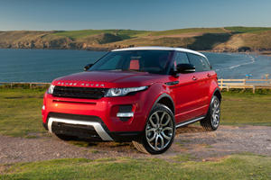 A Used Range Rover Evoque Will Make You Look Rich On A Budget