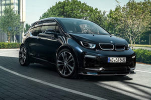 This Is What The BMW i3 Should Have Looked Like All Along