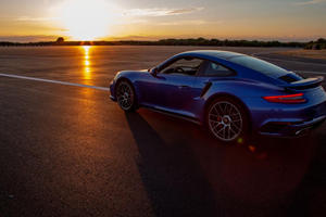 Porsche Reopens One Of The World's Coolest Test Tracks
