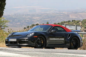 What Makes This Porsche 911 Turbo Cabrio So Special?