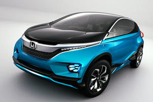 Honda Thinks It's Found The Key To Defeating Tesla