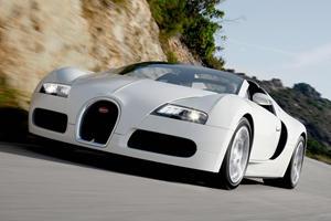 Who Paid To Fix Tracy Morgan's Damaged Bugatti Veyron?
