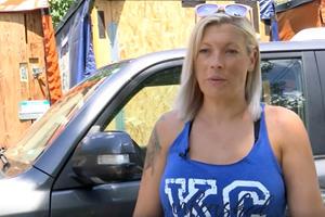 This Badass Woman Took Back Her Stolen Toyota 4Runner