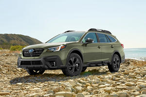 2020 Subaru Outback And Legacy Prices Increases Are Surprisingly Low
