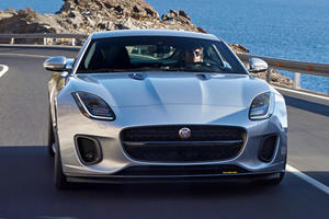 Jaguar's Legendary Designer Isn't Ready To Retire Yet