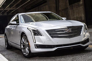 What's Going On With Cadillac CT6 Production?