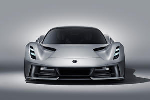 Here's What Lotus Is Planning After The Evija Hypercar