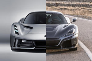 Lotus Evija Vs. Rimac C_Two: Which Is The Ultimate Electric Hypercar?