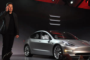 Elon Musk Claims Teslas Will Soon Cost $200,000
