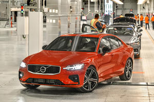 Volvo Forced To Make Some Serious Financial Decisions