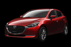 What Will This Updated Mazda2 Mean For The Toyota Yaris?