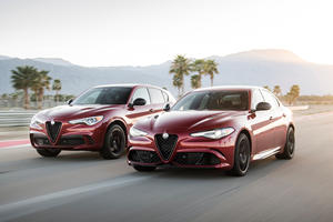 Alfa Romeo Dealership Made A Huge Mistake Two Years Ago