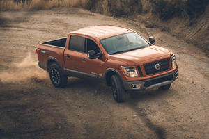Over 90,000 Nissan Titan Owners Have A Problem