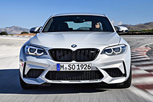 BMW M2 Competition Proves Something No One Thought Possible