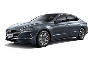 2020 Hyundai Sonata Hybrid Revealed With Revolutionary New Tech