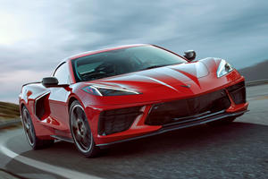 Did Chevy Forget To Test The Corvette C8's Top Speed?