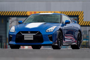 2020 Nissan GT-R First Look Review: Aging, But Doing So Beautifully