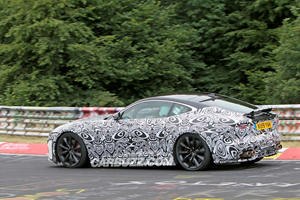 Jaguar Teases Three New Models To Get Excited About